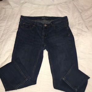 Zara Basic Denim Z1975 jeans